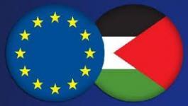 الاتحاد الأوروبي وفلسطين