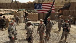 البرلمان العراقي يطالب بجدول زمني لانسحاب القوات الأجنبية
