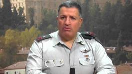 منسق عمليات الاحتلال يزور الأردن لفكفكة الأزمة.jpg