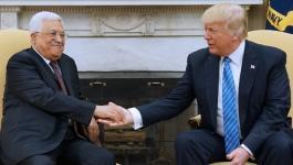 هذا ما عرضه ترامب على الرئيس عباس والأخير يضع شروط