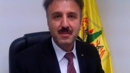 الوزير عساف