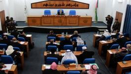 بدء أعمال جلسة خاصة للمجلس التشريعي بغزّة بمشاركة نوب