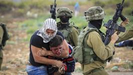 اعتقال فلسطيني بتهمة التخطيط لعمية في الداخل المحتل.jpg