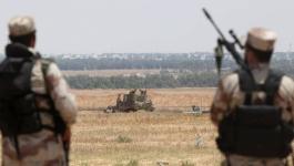 جنرال اسرائيلي: هذا ما سيحدث لو وقعت حرب مع غزة ولبنان