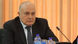 وزير المالية يؤجل زيارته لقطاع غزة