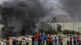 48 ساعة حاسمة بملف التهدئة بين غزّة وإسرائيل