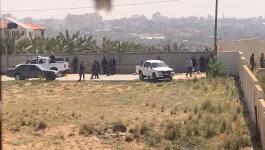 قتلى وإصابات باشتباكات مسلحة بين عناصر الأمن ومطلوبين بقضية تفجير موكب الحمد الله