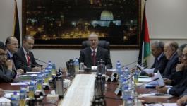 الحمد الله يكشف عن شرط الحكومة لاستكمال مهامها في غزة.jpg