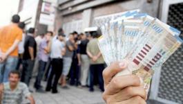 المالية تكشف عن موعد صرف رواتب موظفي السلطة العموميين