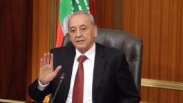 بري يستنكر قرار الجامعة العربية تجاه حزب الله