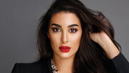 الفنانة المصرية ياسمين صبري