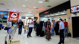 أكثر من 34 ألف مواطن يتنقلون عبر معبر الكرامة خلال الأسبوع الماضي