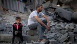 نداء عاجل لانقاذ الوضع الإنساني بغزة.jpg