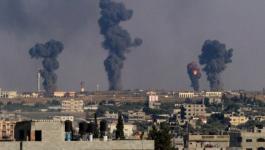 الإعلام العبري يكشف الخطوط العريضة لاتفاقات التهدئة بين إسرائيل والمقاومة