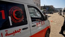 إصابة فتى بجراحٍ حرجة نتيجة انفجار جسم بمشبوه بمحيط الحرم الإبراهيمي