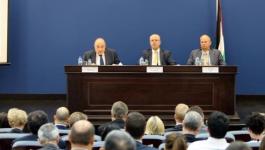 التقاط.وزير المالية يقدم عرضاً عن الوضع المالي في فلسطينG