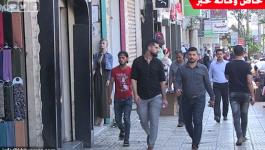 بالفيديو: إحباط كبير يُخيم على المواطنين بغزّة بشأن نتائج حوارات القاهرة!!
