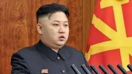 زعيم كوريا الشمالي في زيارة لحضور الأولمبياد في كوريا الجنوبية