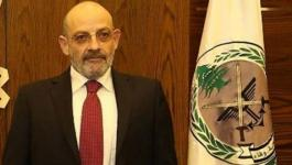 وزير الدفاع اللبناني يعقوب الصراف.jpg