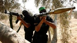 قائد بجيش الاحتلال: حماس ستهاجم