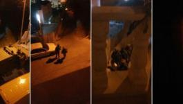 اعتقال 3 أسرى محررين ومصادرة مركبتين بالخليل