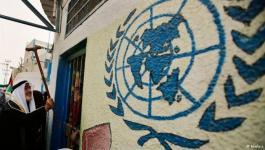 قال المتحدث الرسمي باسم وكالة غوث وتشغيل اللاجئين الفلسطينيين