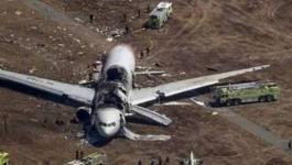تحطم طائرة أمريكية أقلعت بلا ركاب من مطار سياتل بدون إذن
