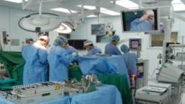 السلطة توافق على استئناف التحويلات الطبية لمرضى غزة.jpg