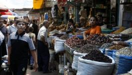 حماية المستهلك: السوق الفلسطيني منضبط باستثناء بعض الاختراقات