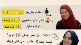 حملة إعلامية للتعريف بالأسيرات في سجون الاحتلال.jpg