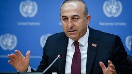 الخارجية التركية تحذر من الدعم الأمريكي للوحدات الكردية