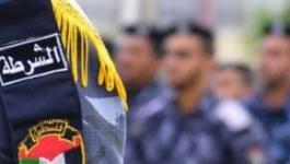 داخلية غزة تحذر كل من يطلق النار في الهواء عند إعلان مؤتمر اتفاق القاهرة.jpg