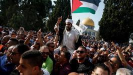 تحليل: الحراك الفلسطيني الغاضب وتأثيره على قرار الأمم المتحدة الرافض لوعد