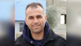 الاحتلال يعزل الأسير المضرب إباء البرغوثي ويحرمه من زيارة ذويه.jpg