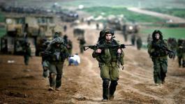 الجيش الإسرائيلي يقيم مدرسة خاصة للكوماندوز