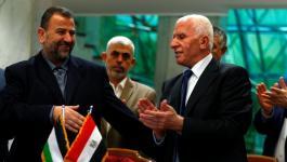 مسؤولون بالبيت الأبيض: هدفنا من المصالحة سيطرة السلطة على غزة