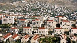 الأردن تستنكر إعلان إسرائيل بناء وحدات استيطانية جديدة