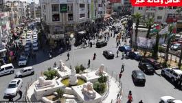 شاهد بالفيديو: آراء المواطنين في رام الله بقانون الضمان الاجتماعي؟!