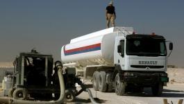 بالأرقام: هيئة البترول ترفع أسعار الوقود المصري في المحافظات الجنوبية