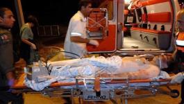 بالفيديو والصور: مقتل مستوطنين وإصابة آخرين بقصف المقاومة لعسقلان