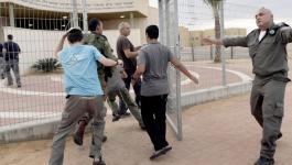 مستوطنو غلاف غزة