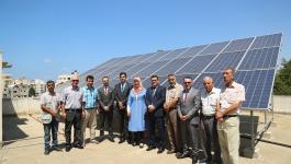 مجموعة الاتصالات الفلسطينية تُنفذ المرحلة الأولى من مبادرة