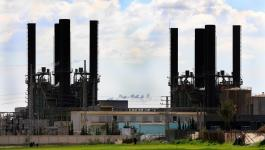 تشغيل مولد ثالث في محطة توليد كهرباء غزة وتحسن تدريجي على ساعات الوصل