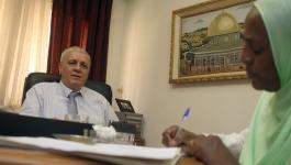 السفير عبد الجبار يعقد ندوة سياسية بعنوان