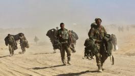 مناورات إسرائيلية للحرب على غزة تُحاكي تحرير الموصل من قبضة