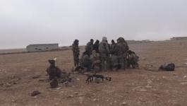 سوريا.. فرار 300 من عائلات مسلحي داعش في الرقة.jpg