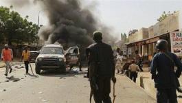 مقتل العشرات في تفجيرين انتحاريين بنيجيريا.jpg