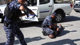 اعتقال العشرات في جنين بتهم نصب بنحو 20 مليون شيقل.jpg