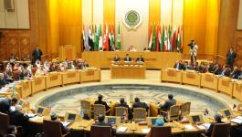 الجامعة العربية تعرب عن أملها باستمرار المصالحة التي انطلقت من القاهرة.jpg
