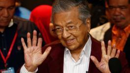 رئيس وزراء ماليزيا يُؤكد دعم بلاده للاجئي فلسطين والأونروا